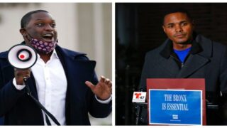 The First Two Openly Gay Black Men Were Just Elected To Congress