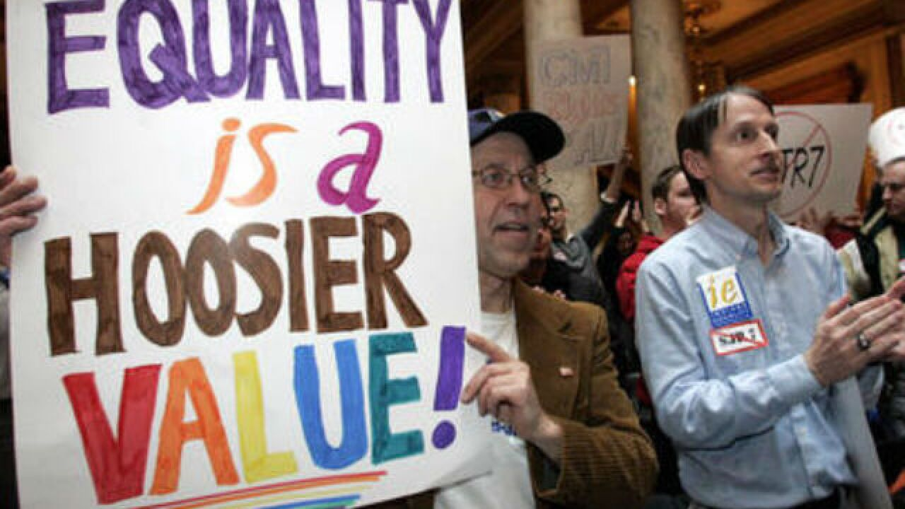 Columbus expands protections to LGBT citizens
