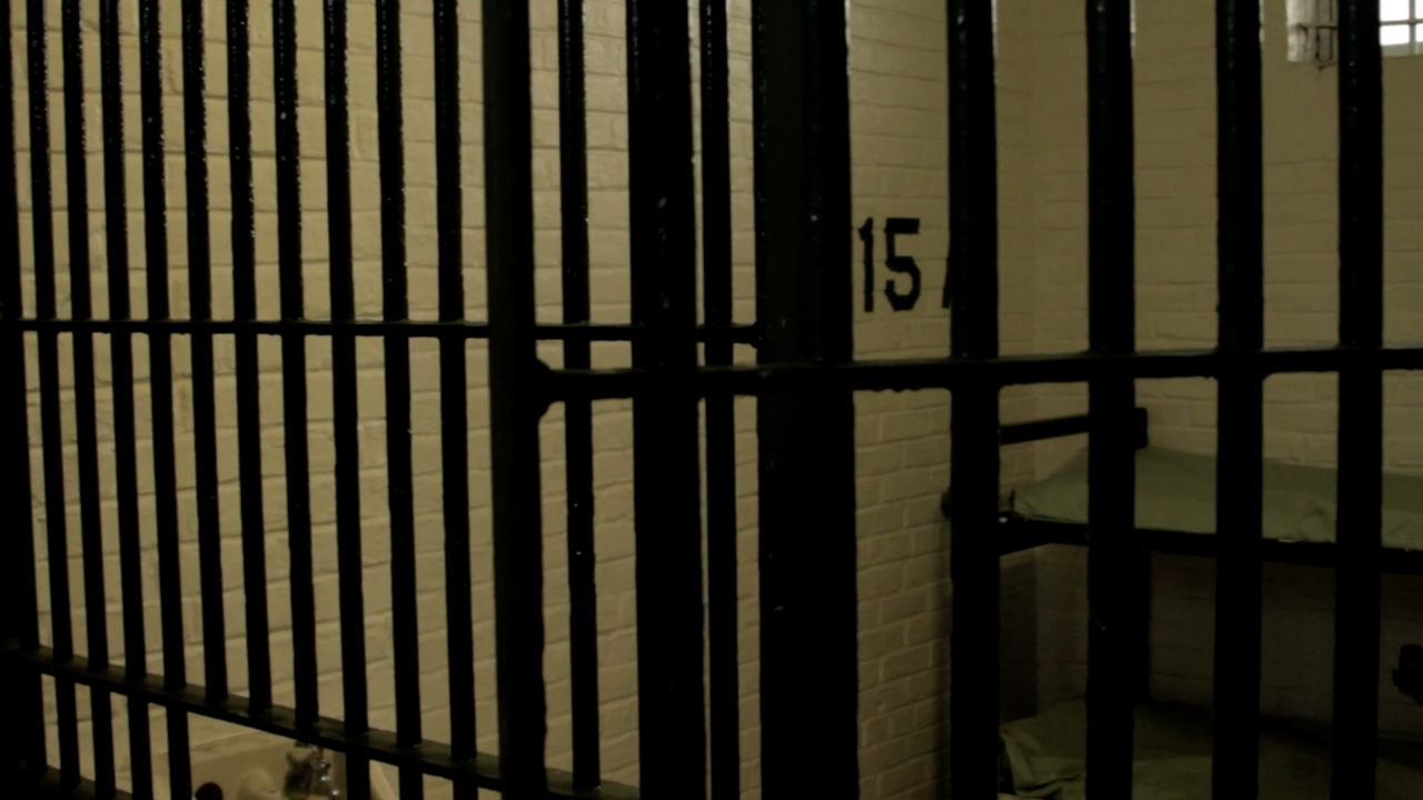 inmates brain injury