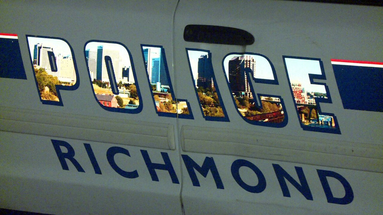 Man killed in Richmond shooting