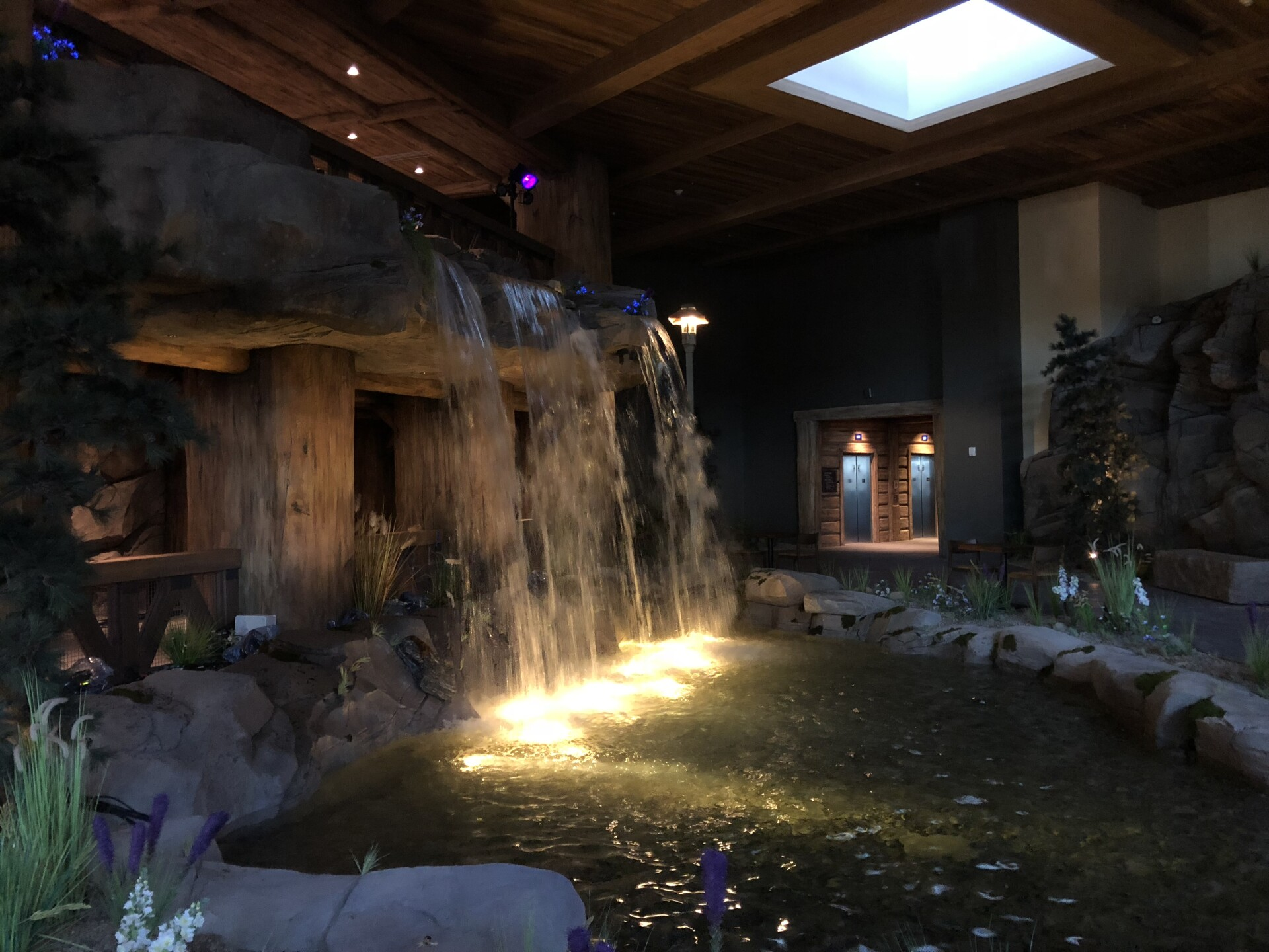 Gaylord Hotel_waterfall.jpg