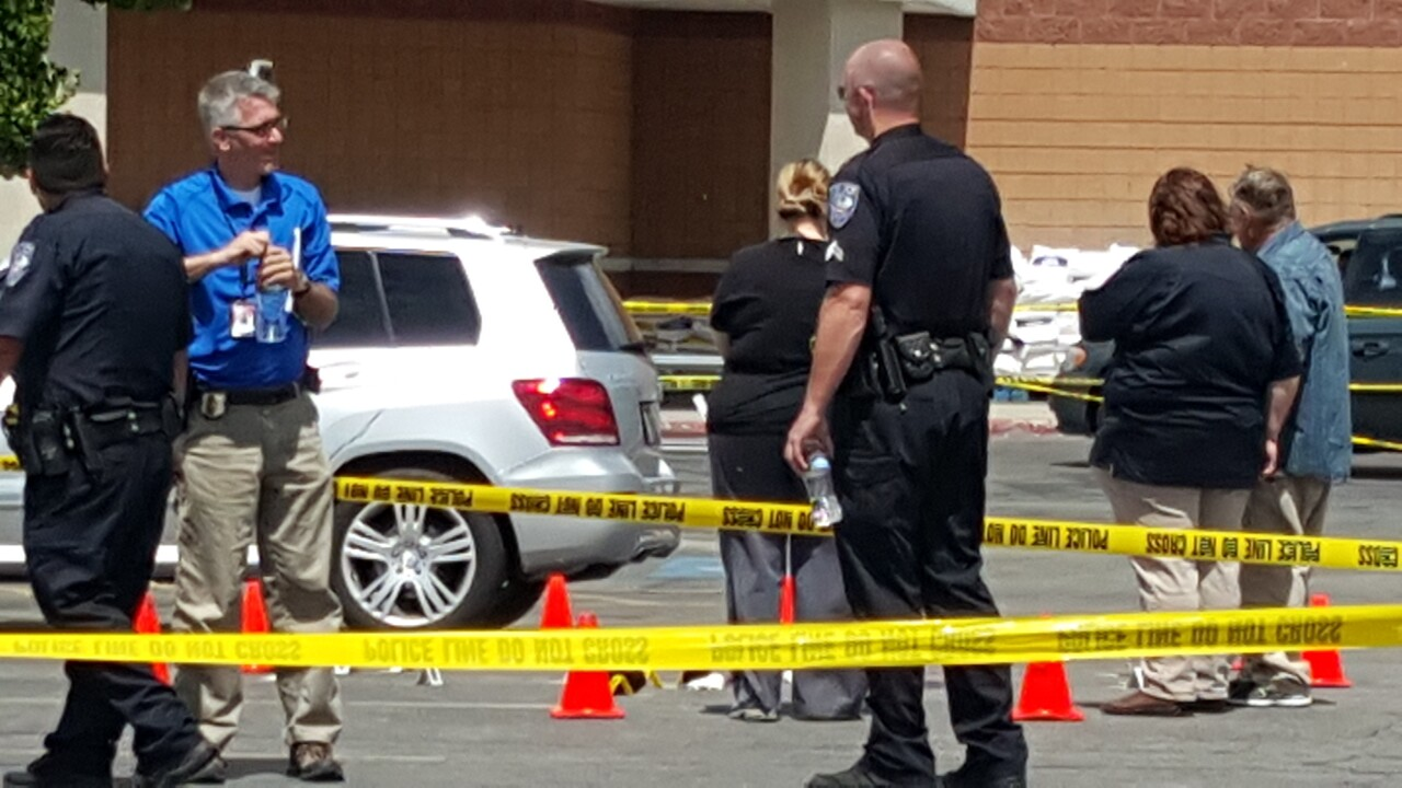 Suspect dead after man with concealed carry permit intervenes in alleged carjacking in Orem
