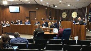 Omaha City Council