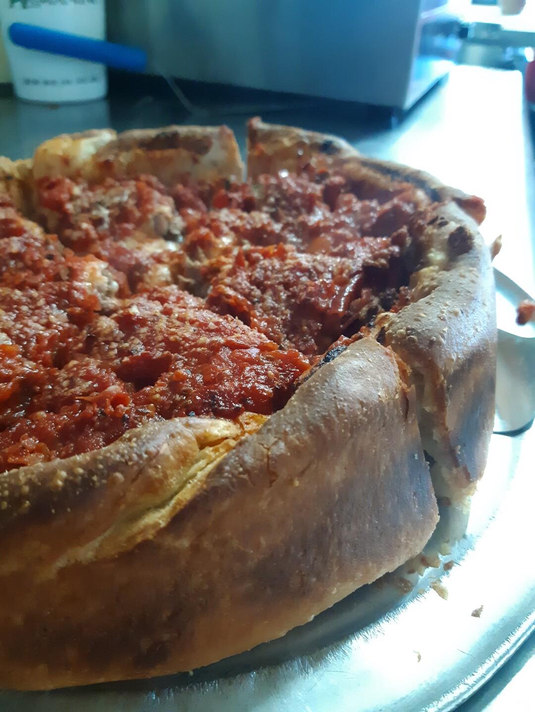 Rocco's Little Chicago Pizza