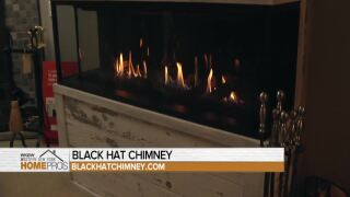 Home Pros: Black Hat Chimney