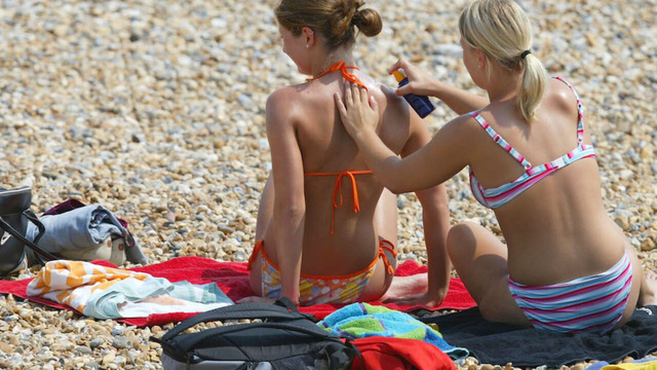 Products and tips for staying safe in the sun