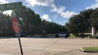 At least one police officer shot in Houston, department says