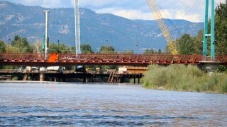 Clark Fork, Blackfoot rivers remain muddy; Forest Service can't find source