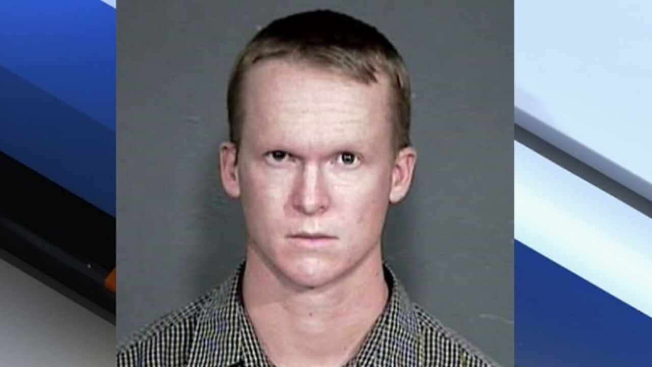 PD: Utah man confesses to $50K Mesa bank robbery