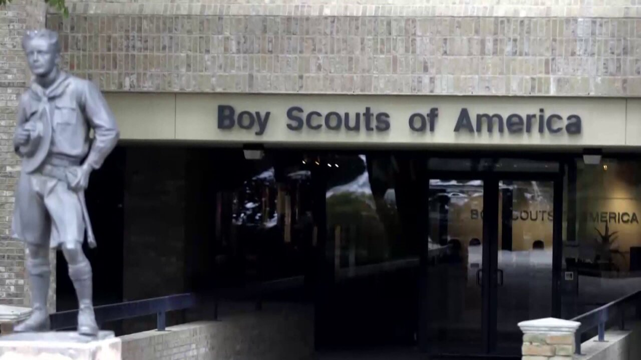 Lawyer: At least 6 former Boy Scouts allege sexual abuse in Central Virginia