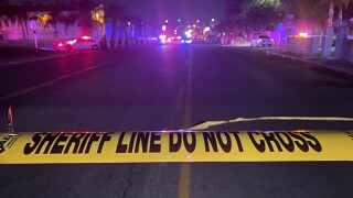 Flower and Miller Streets Shooting Investigation