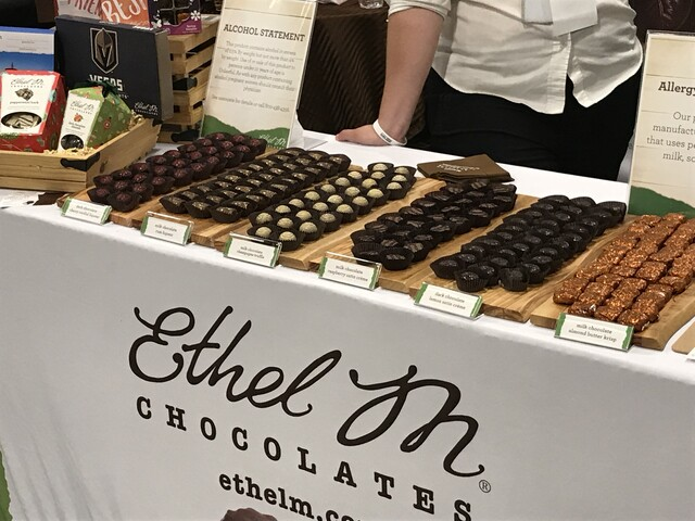 PHOTOS: 2018 Vegas Food Expo