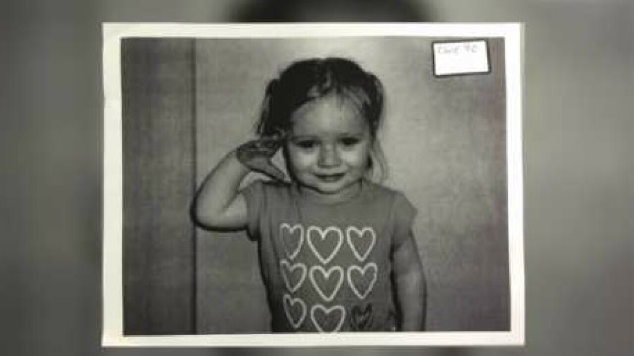 Norfolk woman convicted of murdering toddler maintains innocence, claims a child is responsible