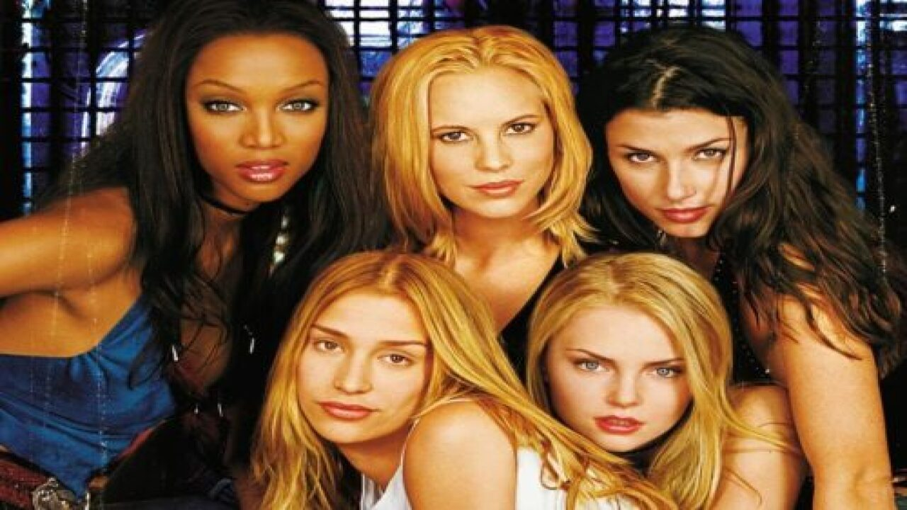 Tyra Banks Confirms 'Coyote Ugly' Reboot Is In The Works