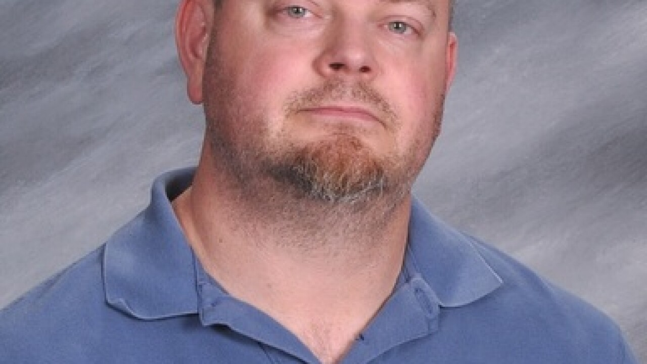 BA middle school honors teacher shot and killed