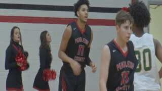 High School Basketball Scores and Highlights 12-21-18