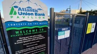 Atlantic Union Bank Pavilion