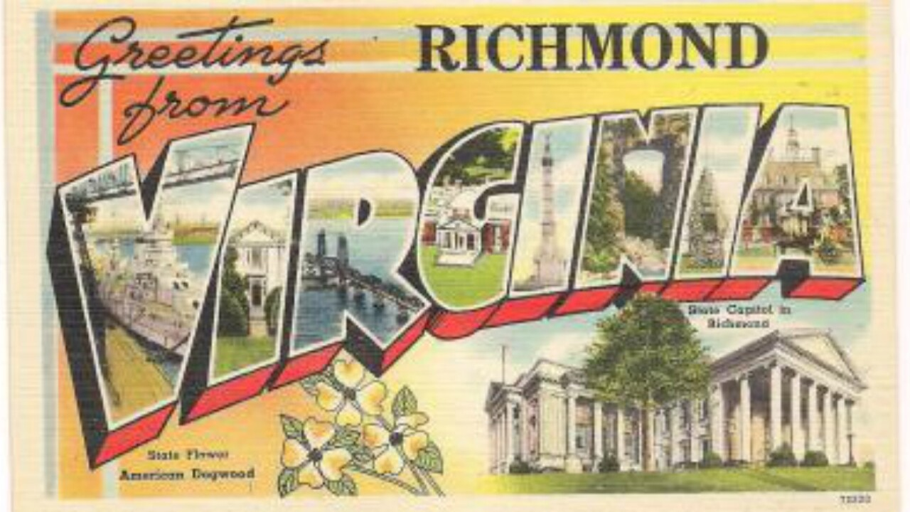 Virginia tourism revenues top $22.4 billion, up from year before