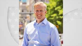 Chris Jacobs to be sworn in Tuesday as representative of New York's 27th Congressional District