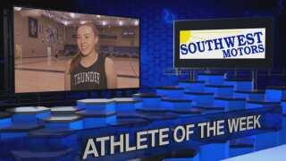 KOAA News5 Athlete Of The Week: Ashten Prechtel, Discovery Canyon Basketball