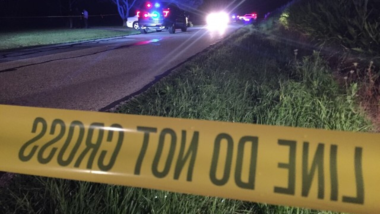 Sheriff: 3 people dead in Henry County shooting