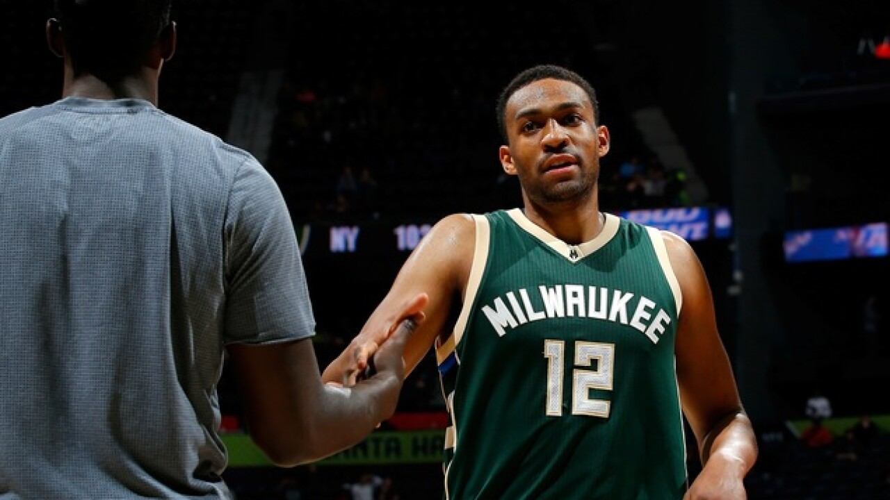 Parker: Milwaukee Bucks assistant coach Frank Johnson removed from job