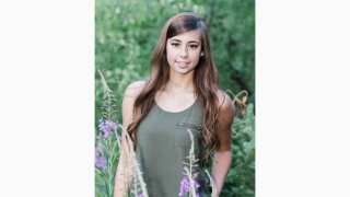 Student of the Week: Kaitlyn Logan