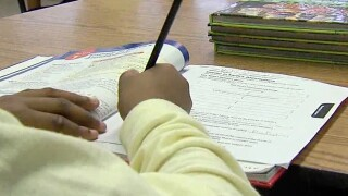 How lack of housing affects a child's education