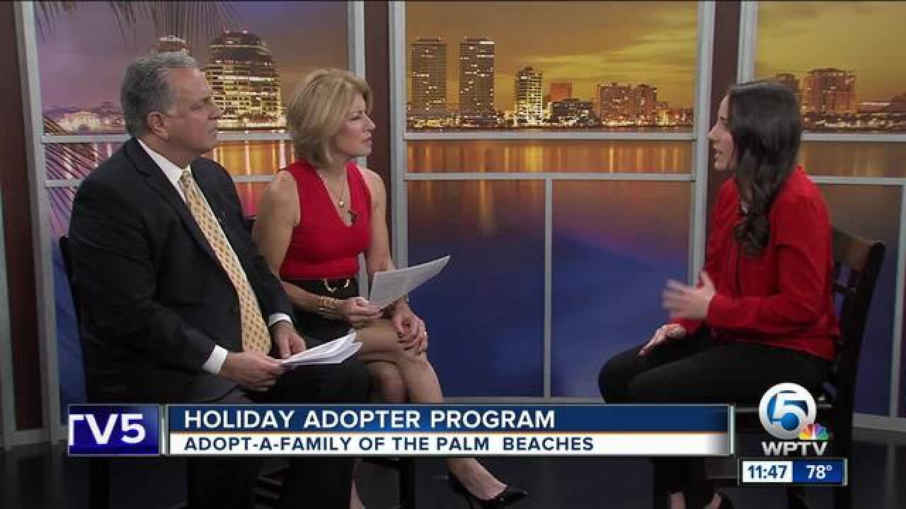 Adopt-A-Family of the Palm Beaches