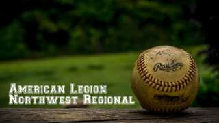 Scores and pairings: American Legion Baseball Northwest Class A Regional Tournament