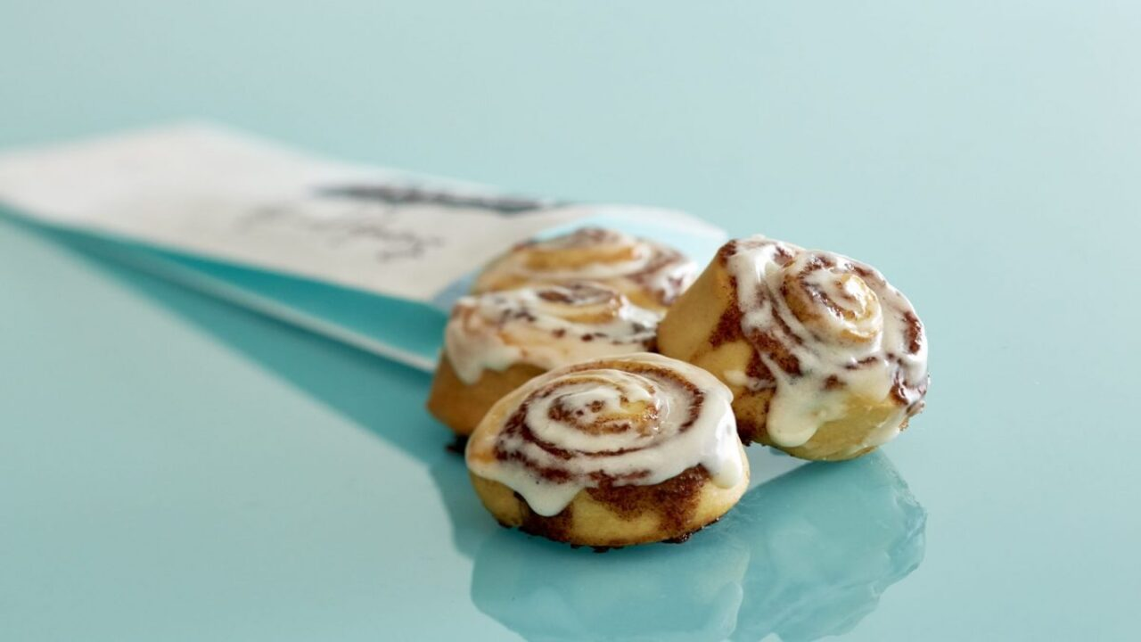 You can get free Cinnabon BonBites on July 20