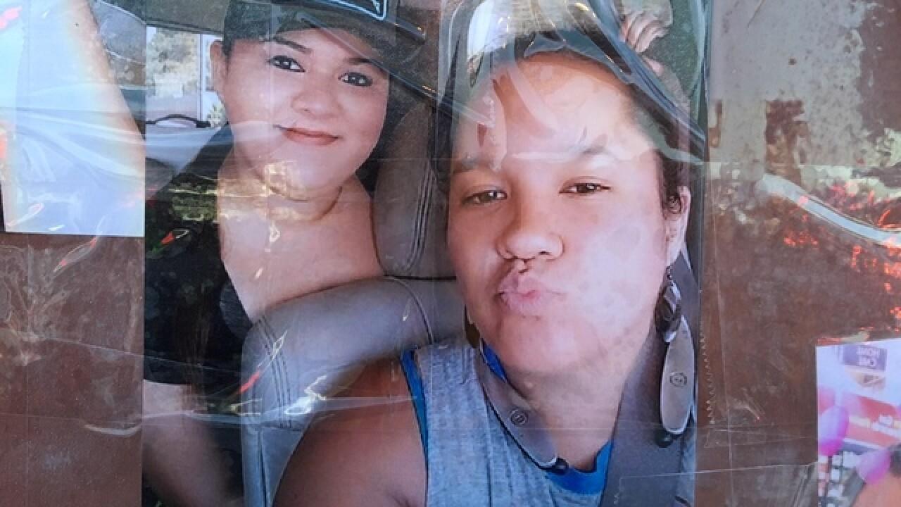 One dead in crash near Lake Mead, Rainbow