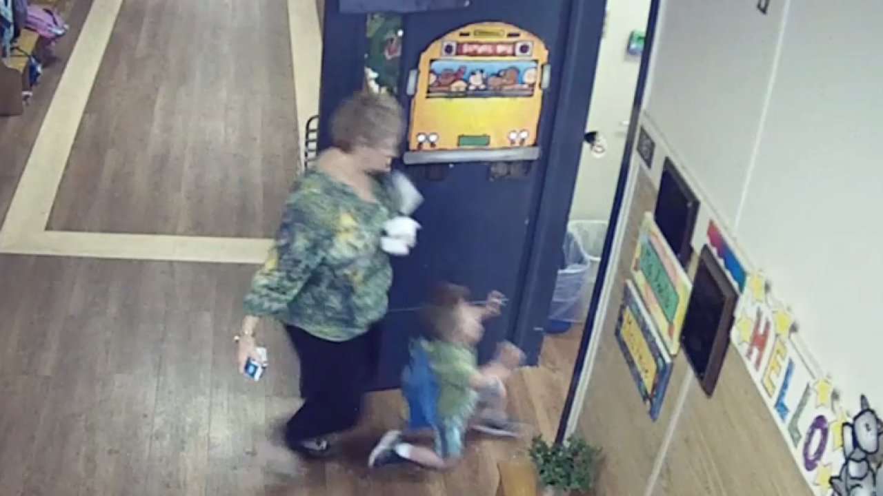 Tift Teacher Resigns After Knocking Down Special Needs Student