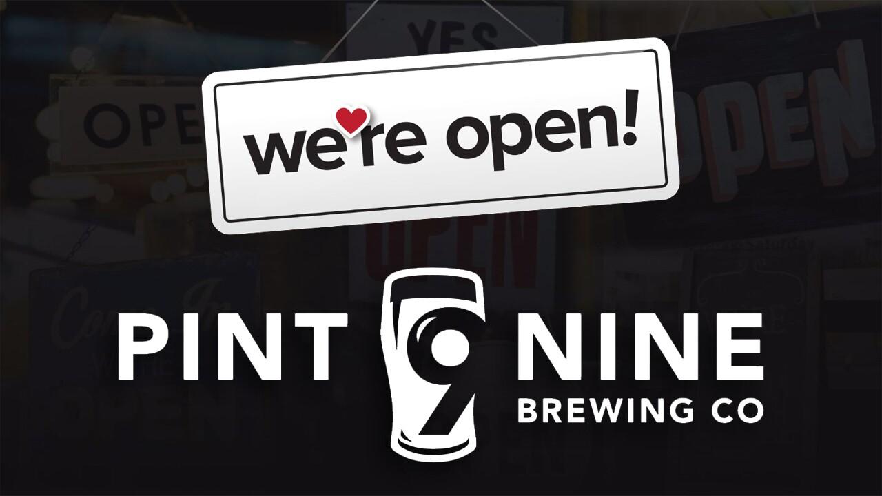 WOO Pint 9 Brewing Co.jpg