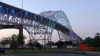 Puente Harbor será iluminado con colores del arcoíris