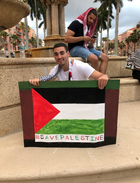 Palestinian rally.PNG