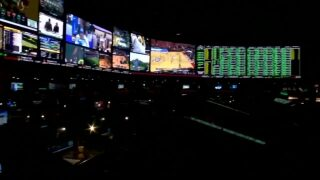 Bullock signs bill to make sports betting legal in Montana