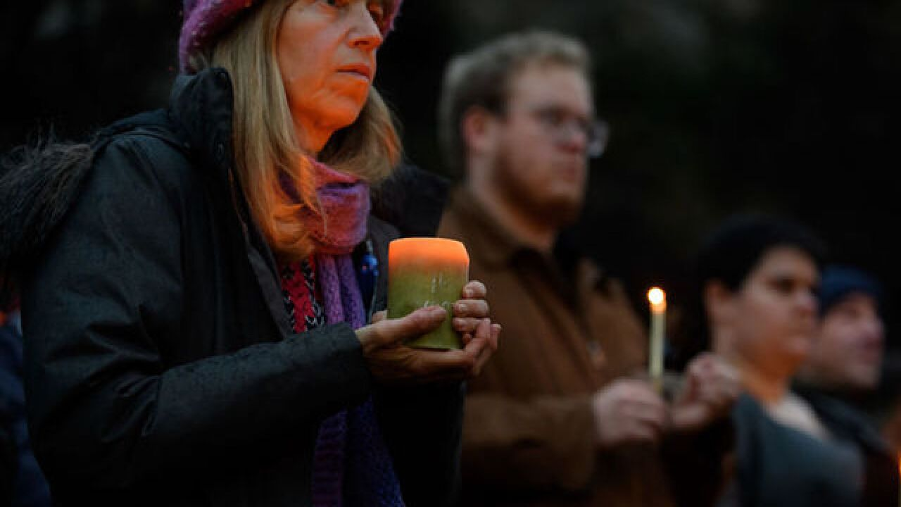 15 quotes from religious communities and people that show the impact of the synagogue shooting