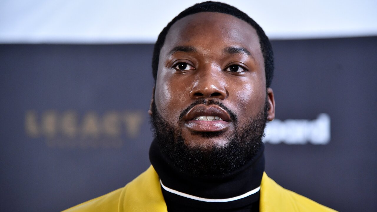 Plea deal ends Meek Mill's years of excessive punishment, prosecutor says