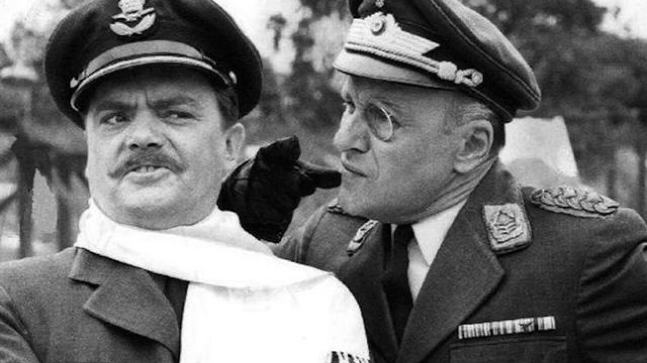 'Hogan's Heroes', 'Bewitched' star Bernard Fox dies at 89