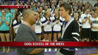 Cool School: Riverton High School