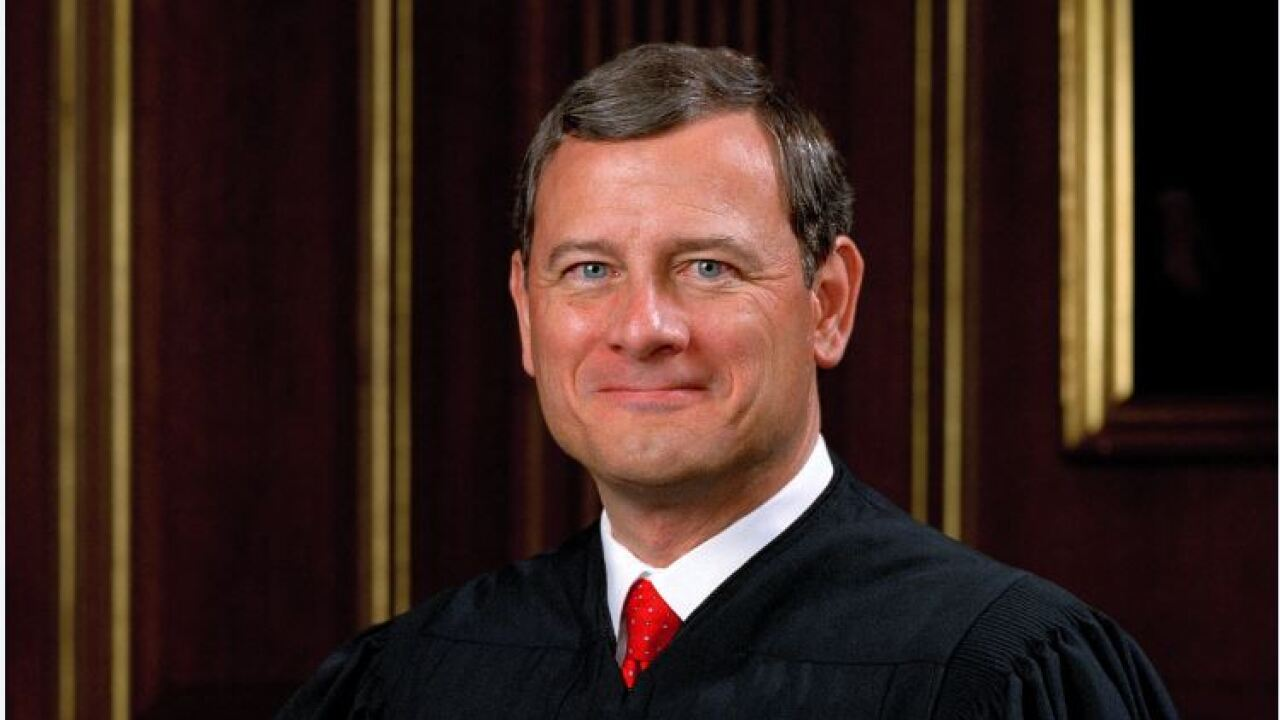 Chief Justice Roberts defends judiciary in rare statement after Trump criticism