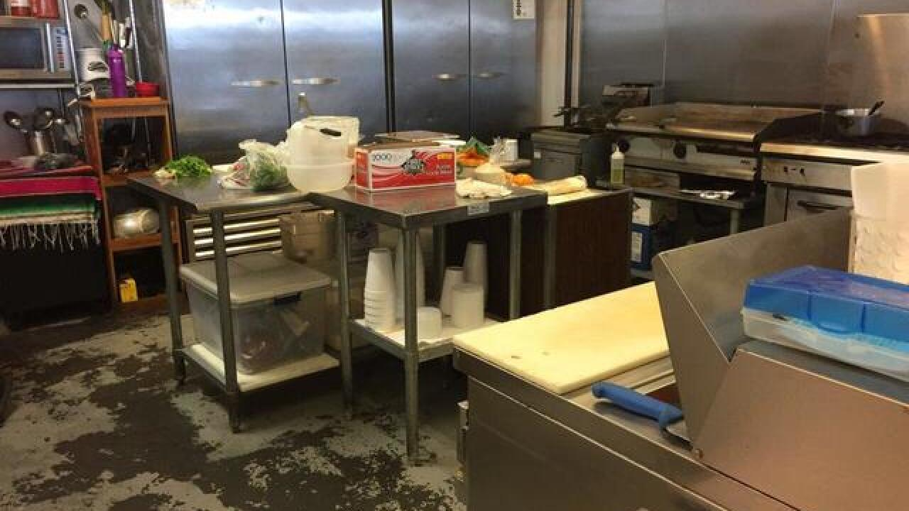 Rats, roaches and reoffenders on Dirty Dining
