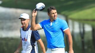 Brooks_Koepka_World Golf Championship-FedEx St Jude Invitational - Final Round