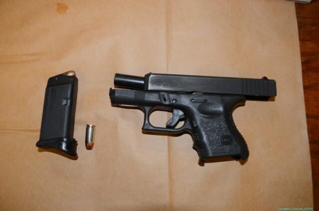 GALLERY | Photos of gun, crime scene released in Seminole Heights Killings case