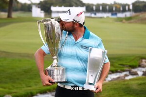 BMW Championship title defense not only mission for Virginia Beach's Marc Leishman thisweek