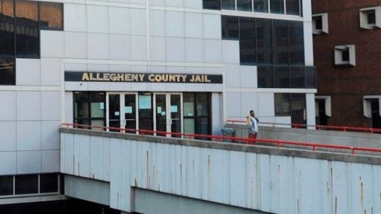 Pennsylvania jail on lockdown after mystery substance sickens 11 employees