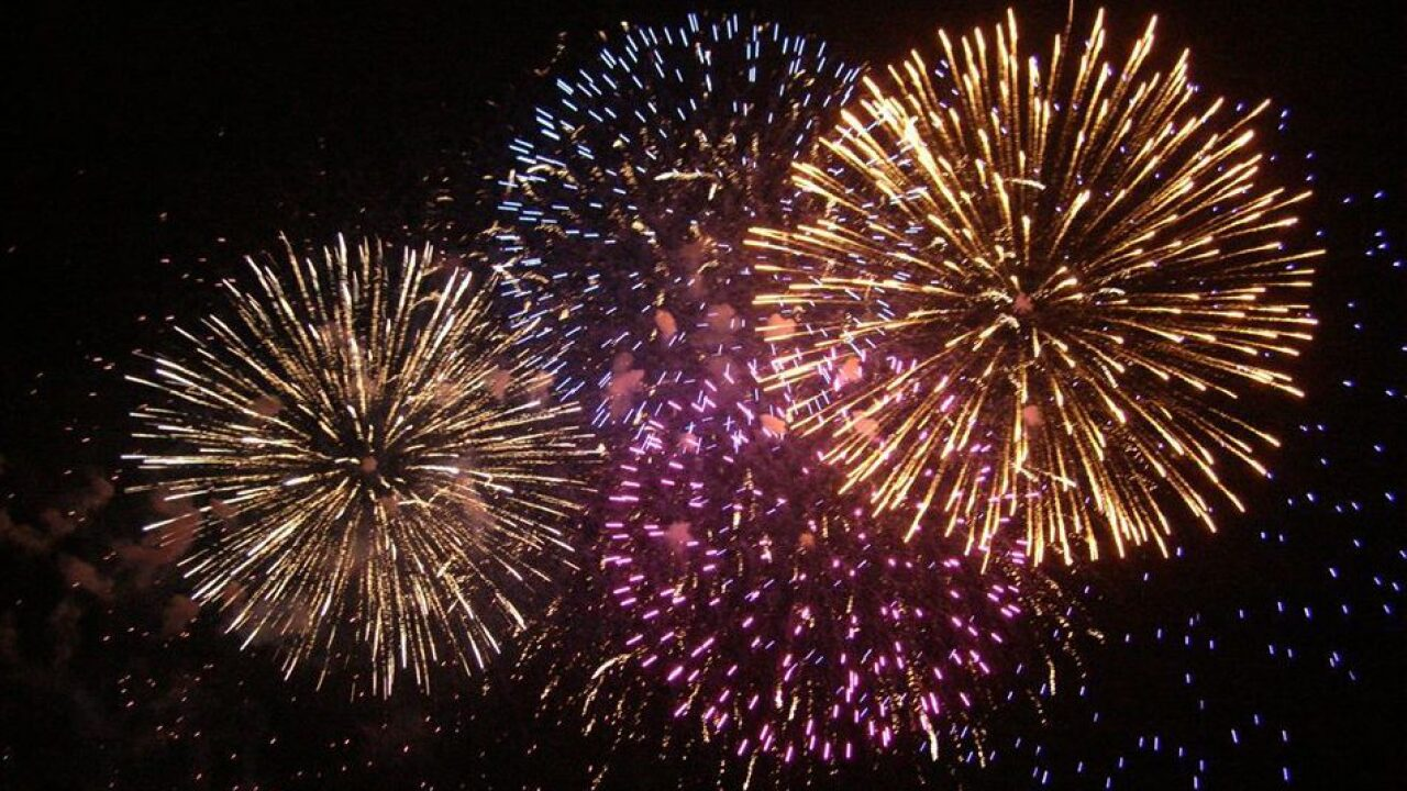 Fireworks reform for Michigan in 2019
