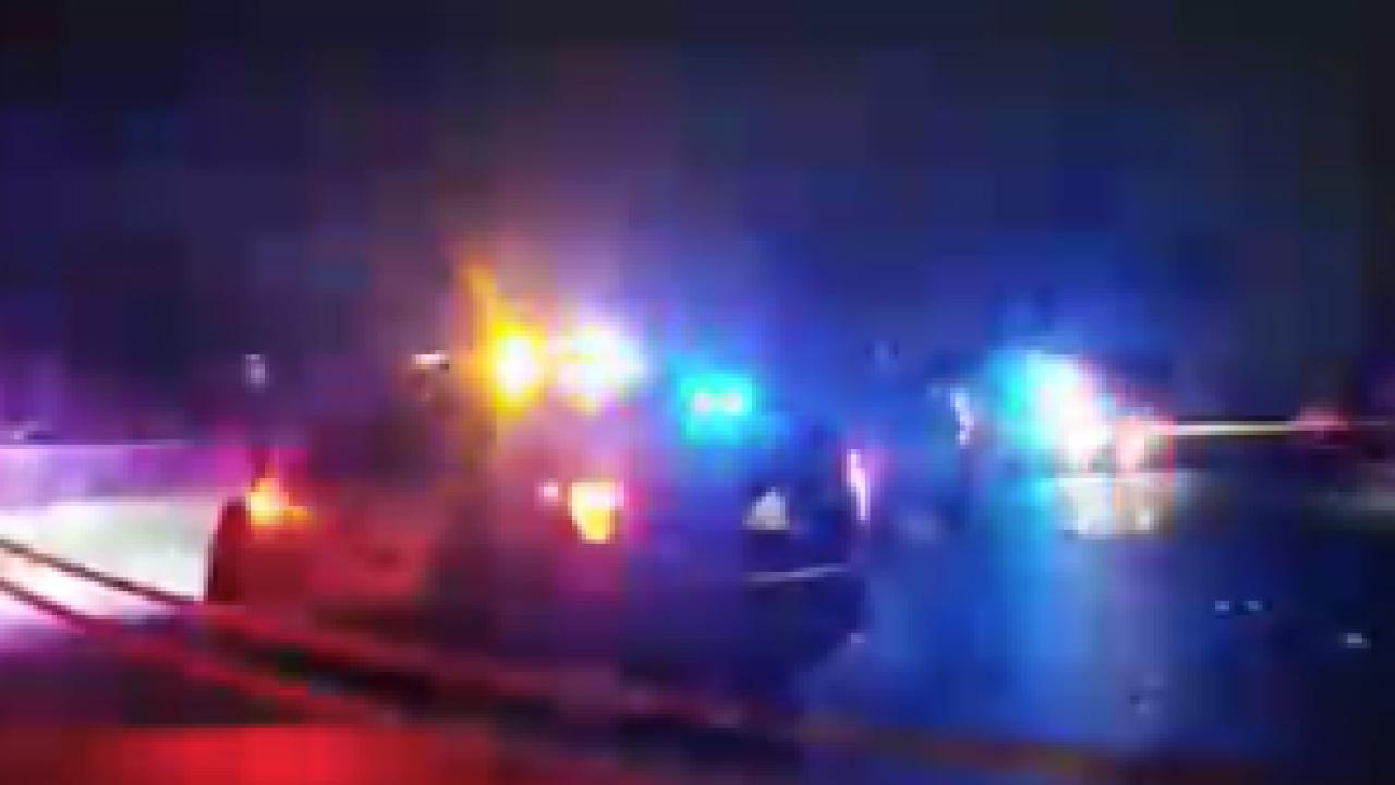 Wheat Ridge car crash and fatal shooting_April 13 2020