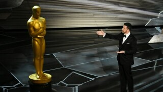 Watch again: Jimmy Kimmel's opening Oscars monologue at 90th Academy Awards